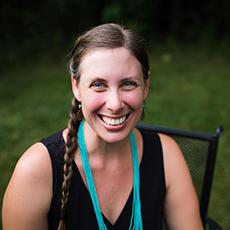Lauren Genter