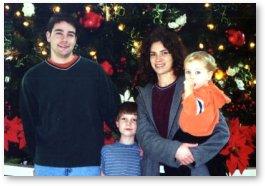 Chermer Family